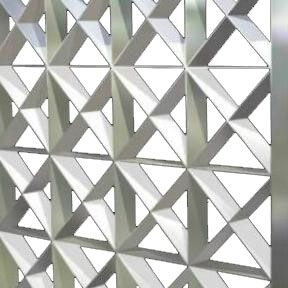 Decorative Grills | McGill Architectural Products